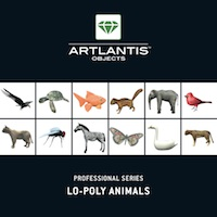 Lo-Poly_Animals