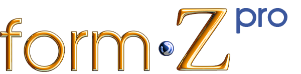 FormZ_Pro_8_logo