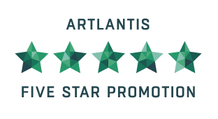 Artlantis-five-star-promo